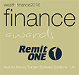 Wealth & Finance<br /> Awards 2016